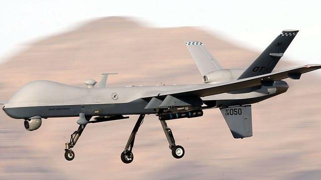 'Người hùng' ở Afghanistan của Không quân Mỹ vẫn có nguy cơ bị thay thế