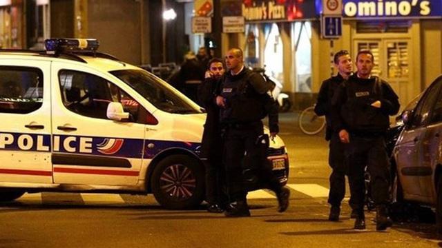 Pháp xử 20 nghi phạm liên quan đến vụ tấn công liều chết tại Paris