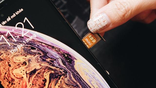 Hậu 'hồi sinh', iPhone Lock tại Việt Nam quay đầu tăng giá mạnh