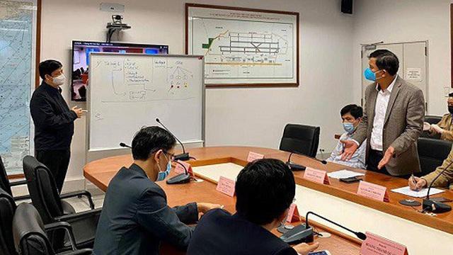 Từ sáng nay, sân bay Nội Bài mở thêm cửa nhập cảnh, áp dụng quy trình mới để giảm tải