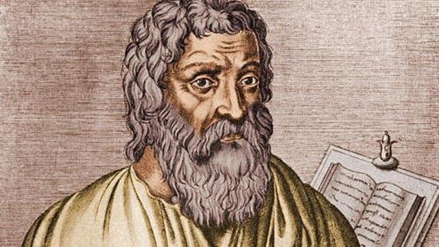 1001 thắc mắc: Bác sĩ đầu tiên của y học hiện đại trên thế giới là ai?