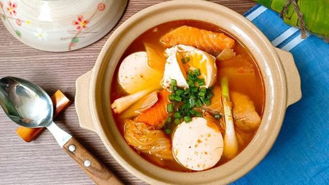 Tôi học được cách nấu canh cá của đầu bếp Hàn Quốc, mẹ chồng cũng phải xuýt xoa khen ngon