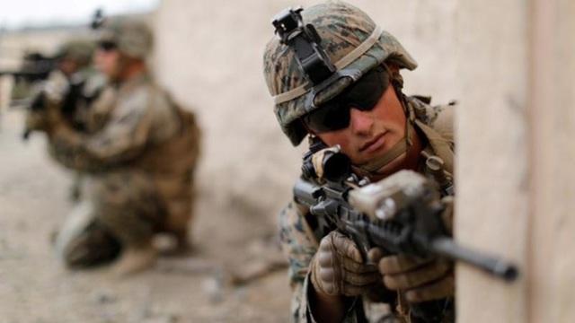 """Mỹ thực hiện dừng luân chuyển binh sĩ ở nước ngoài khiến 2.700 lính bị """"mắc kẹt"""" tại Trung Đông"""