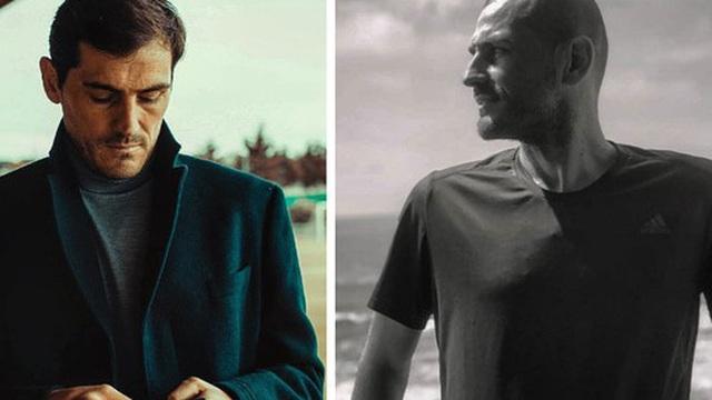 """""""Thánh"""" Iker Casillas khiến dân tình sốc nặng khi khoe kiểu đầu mới: Hóa ra, dù nam thần cỡ nào cũng đều có thể toang vì chọn sai kiểu tóc"""