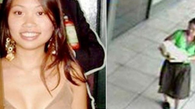 Xác chết lộn ngược trong hốc tường của cô gái tài năng: Nỗi đau trong ngày cưới