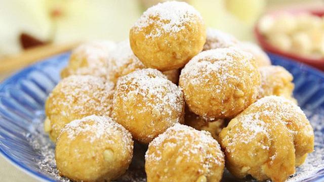Nếu nghĩ đậu hũ chỉ làm được món mặn thì bạn lầm to rồi, món bánh ngọt đậu hũ cũng cực ngon đấy!