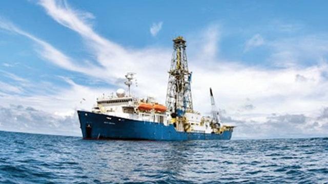 Khám phá thú vị sự sống dưới đáy đại dương