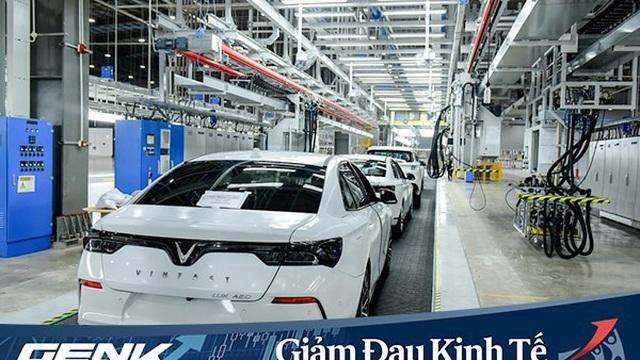 Vì sao các nhà sản xuất xe hơi như Vinfast, Ford hay Tesla lại có thể chuyển sang sản xuất máy thở