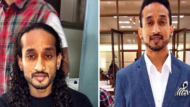 Đàn ông râu tóc gọn gàng kiểu gì cũng đẹp trai, các anh ở nhà né dịch chớ quên chăm chút ngoại hình!