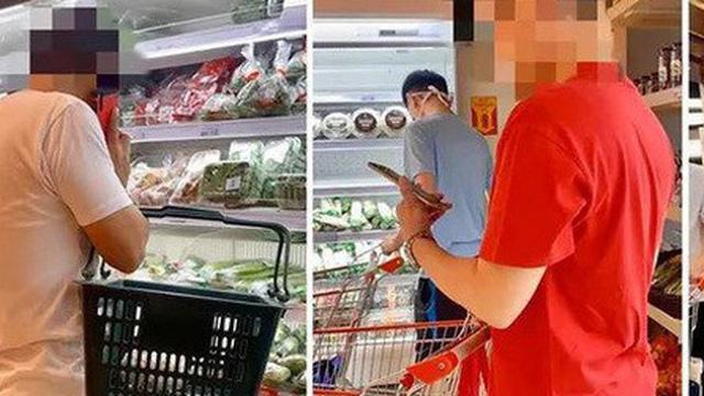Khi đàn ông Malaysia đi chợ thời COVID-19: Hóa ra đây mới là thứ 'khó nhằn' hơn cả ở nhà trông con