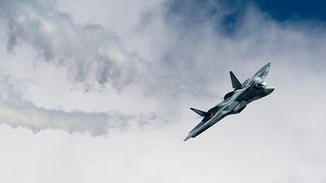 Lực lượng Không quân vũ trụ Nga sẽ nhận tiêm kích Su-57 ngay trong năm 2020