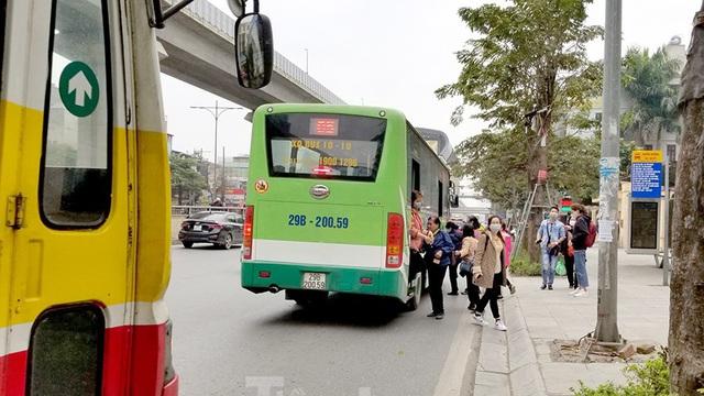 Bộ Giao thông nói gì về dừng hoạt động vận tải hành khách?