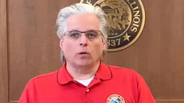 """Phu nhân thị trưởng bị bắt trong quán bar vì vi phạm lệnh """"ở nhà"""""""