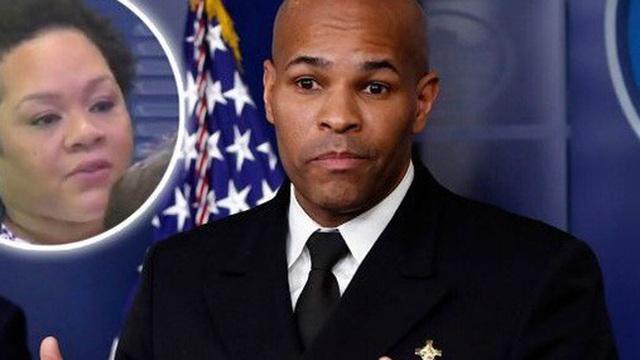 Covid-19: Phóng viên Mỹ bị chế giễu sau khi bắt bẻ câu chữ của Tổng Y sĩ