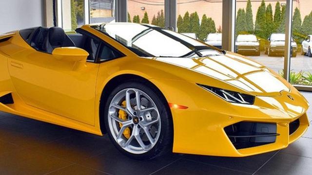 Đây là thời điểm vàng để mua siêu xe: Giá siêu rẻ, trả góp 0%, dùng 3 tháng chưa cần trả tiền