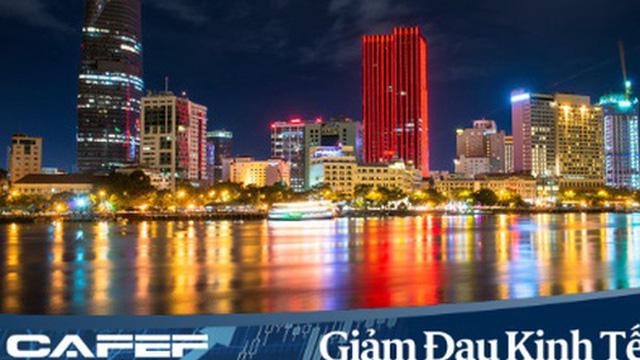 Bloomberg: Chứng khoán Việt Nam đang là thị trường tốt nhất thế giới sau cú sập thảm hại hồi tháng 3