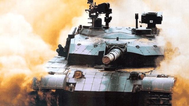 Mổ xẻ xe tăng chủ lực Type 99 của quân đội Trung Quốc
