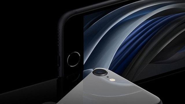 iPhone SE 2020 bị dân Trung Quốc chê vì tính năng thua xa nhiều smartphone Android trong cùng tầm giá