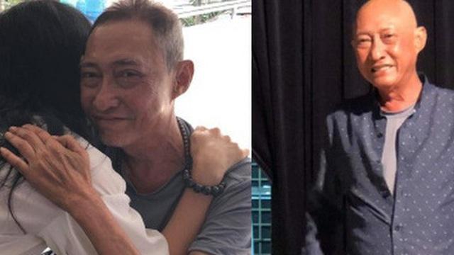 1 năm ngày mất, bạn bè đồng nghiệp cùng chia sẻ loạt ảnh xúc động tưởng nhớ cố nghệ sĩ Lê Bình: Nụ cười vẫn còn mãi!