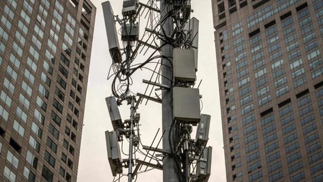 Quân đội Trung Quốc đặt niềm tin và hy vọng vào mạng 6G