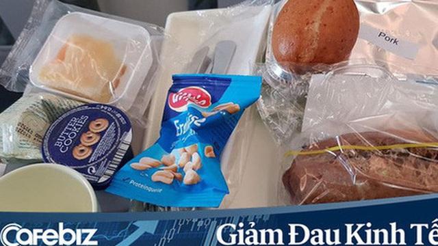 Công ty 'bán cơm' trên các chuyến bay Vietnam Airlines, Vietjet Air... lãi vỏn vẹn 1 tỷ đồng trong cả quý I/2020, giảm hơn 90% cùng kỳ do tác động Covid-19