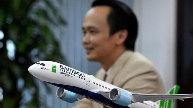 Cục Hàng không yêu cầu Bamboo Airways báo cáo về khoản nợ 205 tỷ đồng tại ACV