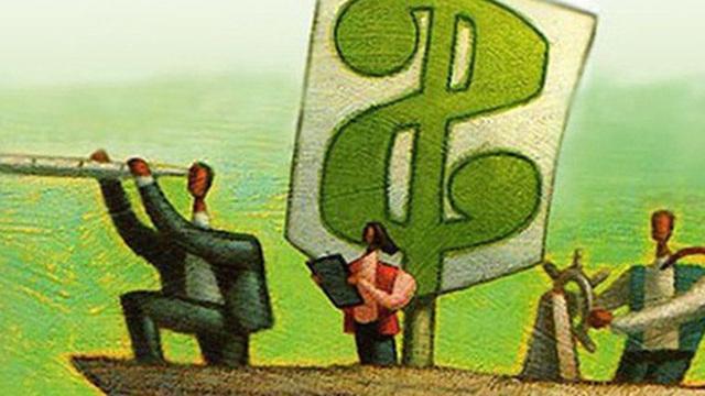 Khi bạn 'nghèo rớt mồng tơi', hãy thử tư duy kiếm tiền của người Do Thái, 90% có thể lật thân