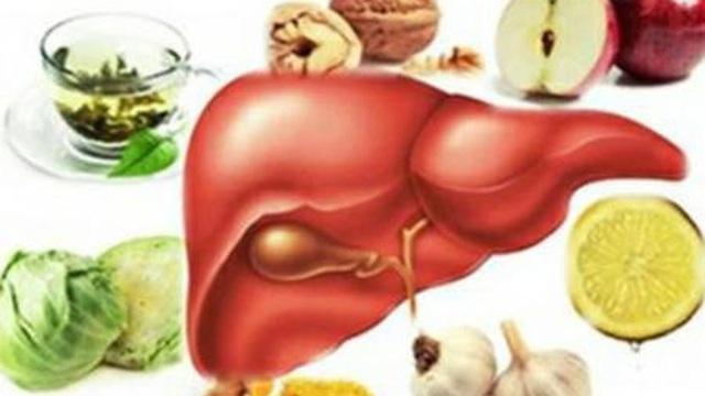 Thực phẩm có tác dụng thải độc cơ thể ai cũng nên biết