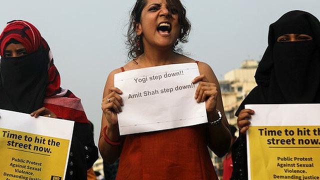 Đau lòng phụ nữ Ấn Độ thất nghiệp do Covid-19 lại bị hiếp dâm