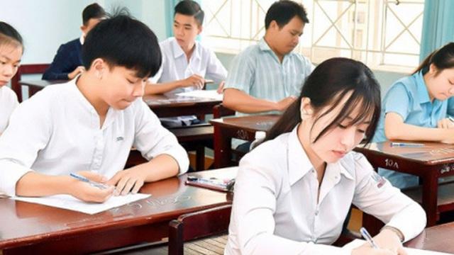 Linh hoạt phương thức xét tuyển, rộng đường cho thí sinh vào đại học