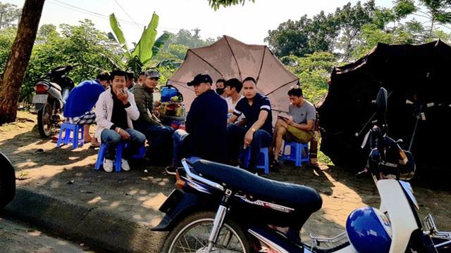 Ngày thứ sáu thực hiện nới lỏng giãn cách xã hội tại Hà Nội: Vi phạm nhiềunhưng chưa xử lý kịp thời