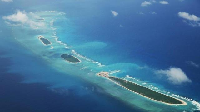Trung Quốc bị cảnh cáo trực diện ở Biển Đông