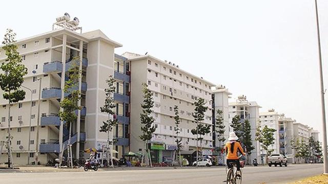3 dự án chung cư giá trên dưới 15 triệu đồng tại Hà Nội