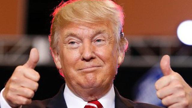 """Tổng thống Mỹ """"vui mừng"""" khi Nhà lãnh đạo Triều Tiên tái xuất"""
