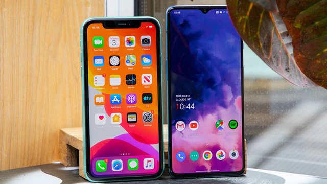 Quý I/2020: Doanh số của cả làng Android sụt giảm mạnh, sao iPhone giá đắt chỉ sụt nhẹ?