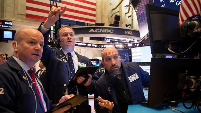 Lý giải nguyên nhân chứng khoán Mỹ bùng nổ dù triển vọng kinh tế còn mờ mịt