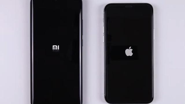 Apple vừa đánh bại Xiaomi, OPPO và Vivo ngay tại sân nhà của các hãng này - Trung Quốc, vì sao lại thế?