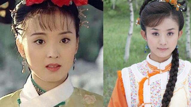 """Nguyên mẫu lịch sử của nhân vật Tình Nhi dịu dàng và thanh khiết, tâm phúc của Thái Hậu trong phim """"Hoàn Châu Cách Cách là người như thế nào?"""