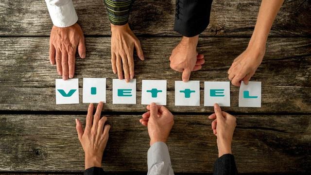 Thương hiệu Viettel được định giá 5,8 tỷ USD, xếp thứ 28 trong danh sách các nhà mạng trên thế giới
