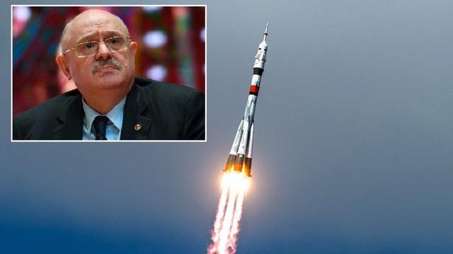 Nhà thiết kế tàu vũ trụ hàng đầu nước Nga qua đời sau khi mắc COVID-19
