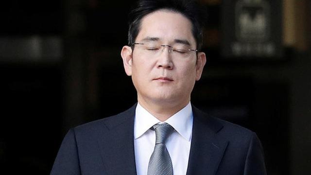 Cam kết không trao quyền kế vị cho con, 'thái tử' Samsung làm nên chấn động lịch sử kinh tế Hàn Quốc