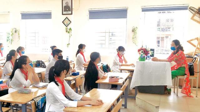 Trước kỳ thi vào lớp 10 năm học 2020-2021 tại Hà Nội: Nhiều lựa chọn cho học sinh