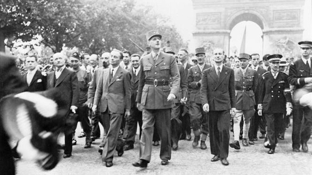 75 năm chiến thắng phát xít: Vinh danh tất cả những người lính 'vô danh' trong quá khứ và hiện tại