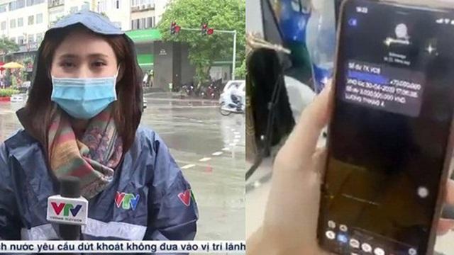 """""""Cô gái thời tiết"""" - BTV Xuân Anh khoe thu nhập 70 triệu/tháng kèm số dư tài khoản 3 tỷ đồng, sự thật là gì?"""