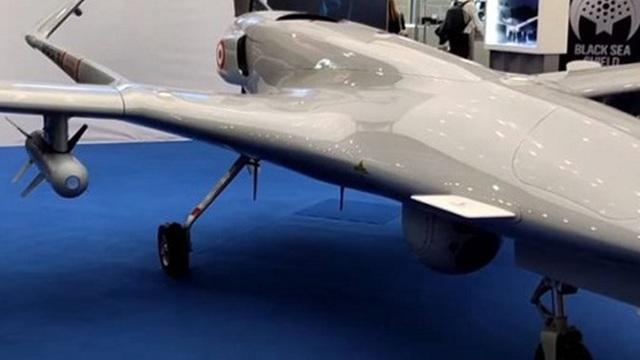 Thổ Nhĩ Kỳ tuyên bố về những đột phá trong sản xuất máy bay không người lái