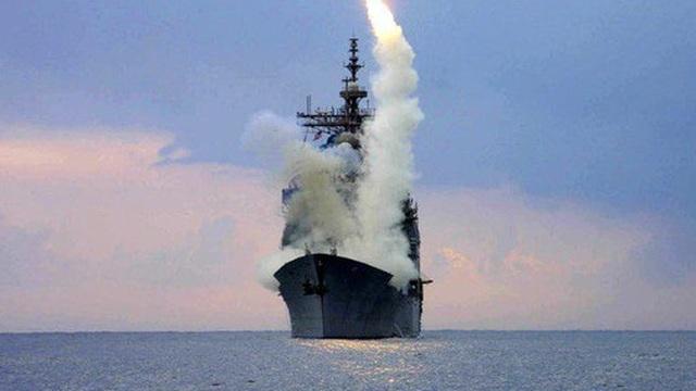 """Mỹ """"trở lại mạnh mẽ"""" với kế hoạch bóp nghẹt hải quân Trung Quốc"""