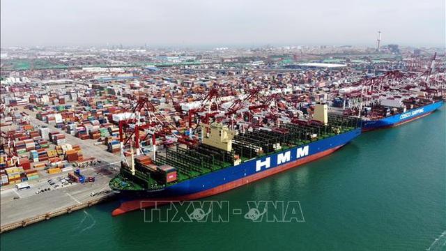 Trung Quốc tiếp tục công bố danh sách các mặt hàng của Mỹ được miễn thuế