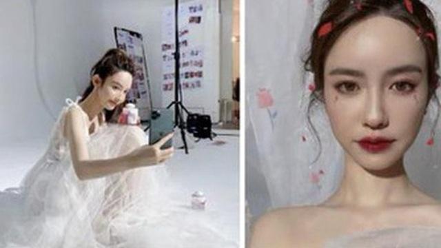 Sau khi thông báo mắc bệnh tâm lý, 'kẻ thứ 3' hot nhất MXH Trung Quốc đăng ảnh cưới 'trêu ngươi' vợ chủ tịch Taobao?