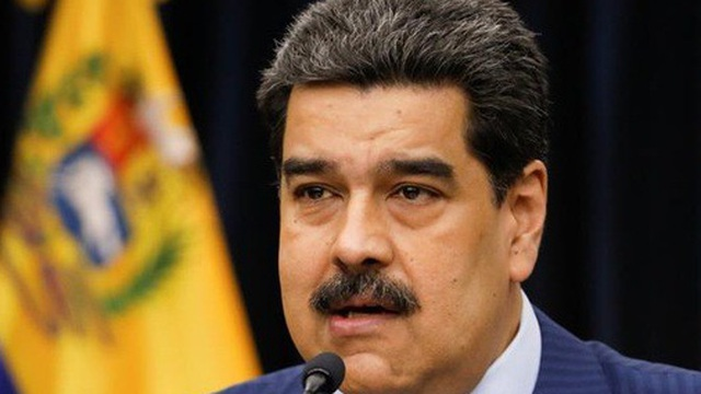 Thông tin mới về vụ xâm lược lật đổ Tổng thống Maduro