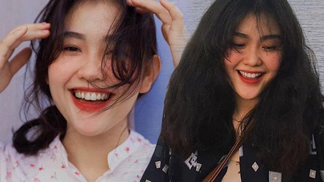 Mê mẩn loạt ảnh của Bách Liên - gái đẹp Nha Trang đang hot: Người đâu xinh quá vậy trời!